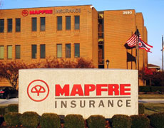 Columbus, OH - MAPFRE Branch Office