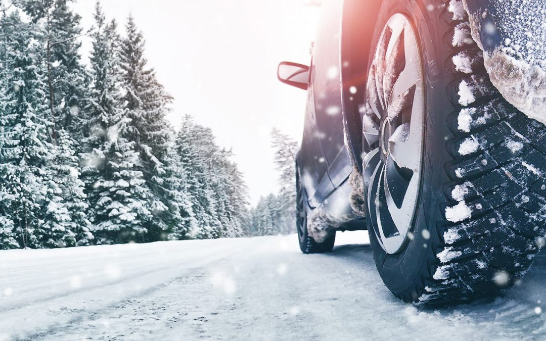 Winter survival kit for your vehicle: Blankets Flashlight and batteries First-aid kit Flares/roadside visibility Ice scraper/snow brush Water and energy bar